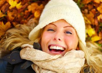 Au cœur de l'hiver, boostez votre vitalité !